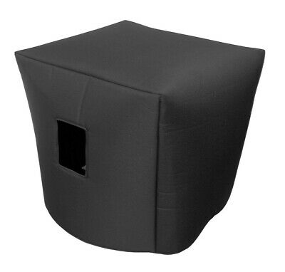 JBL EON618S 18  Self Powered Subwoofer - Black, Tuki Padded Cover (jbl095p) • 80.17£