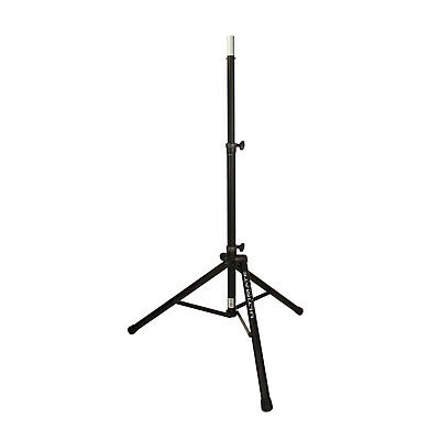 Ultimate Support TS-80B Aluminum Tripod Speaker Stand With Speaker Adapter • 75.21£