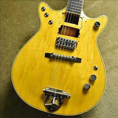 Gretsch G6131-MY Malcolm Young Signature Jet Outlet K2mfrU  From Japan EMS • 3,319.57£