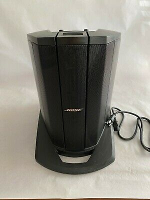 Bose L1 Compact System Portable PA System With Compact Loudspeaker Line Array, P • 623.17£