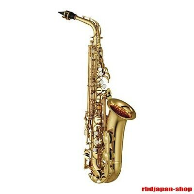 NEW YAMAHA YAS-280 Entry Renewal Model For Introduction To Alto Saxophone JAPAN • 1,144.96£