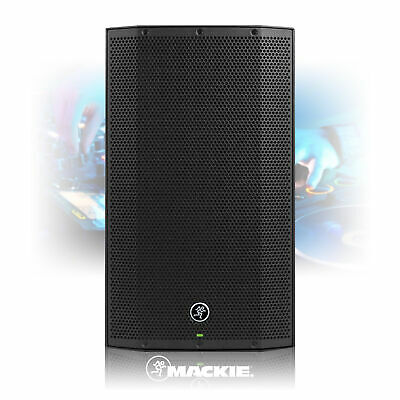 Mackie Thump12A V4 Active DJ PA Speaker 12  1300w Powered NEW! 2017 SERIES • 280£