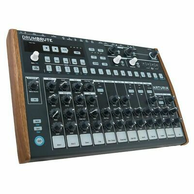 Arturia DrumBrute Analogue Drum Synthesizer • 302.23£