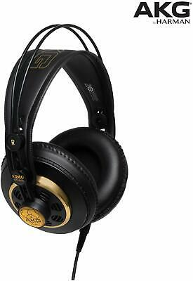 AKG K240 STUDIO Professional Semi-Open, Over-Ear Studio Headphones Comfort New • 55.95£