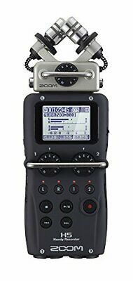 ZOOM Microphone Capsule ExchangeIC Handy Recorder H5 • 339.26£