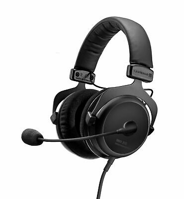 Beyerdynamic MMX300 2nd Generation Closed-Back Gaming Headset With Cardioid Cond • 250£