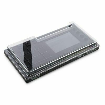 Decksaver Akai MPC Live & MPC Touch Cover (smoked Clear) • 37.99£