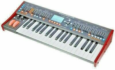 Behringer DEEPMIND 6 True Analogue 6-Voice Polyphonic Synthesizer • 500£