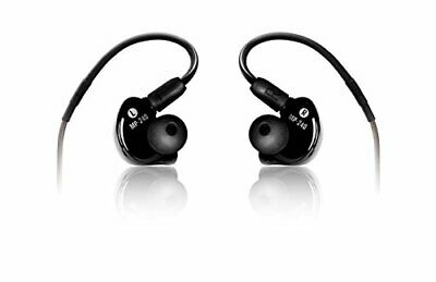 Mackie MP-240 Professionelle In-Ear-Monitore Mit Dual-Hybrid-Treiber • 176.02£