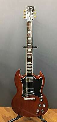 Gibson SG STANDARD HC S/N.01502306 Electric Guitar With Gig Bag Used Japan F/S • 1,541.88£