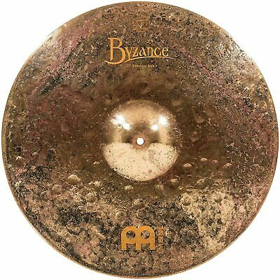 Meinl 21  Byzance Extra Dry Mike Johnston Transition Ride Cymbal  • 352.75£