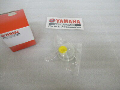 P45B Yamaha Marine 66K-13915-00 Filter OEM New Factory Boat Parts • 34.85£