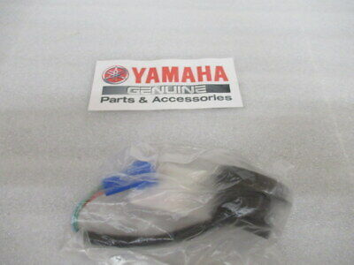 P45B Yamaha Marine 6H1-82563-10 Trim & Tilt Switch Assy OEM Factory Boat Parts • 45.89£