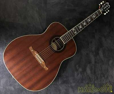 Fender TIM ARMSTRONG HELLCAT CSD12002702 Acoustic Electric Guitar With H/C F/S • 726.53£