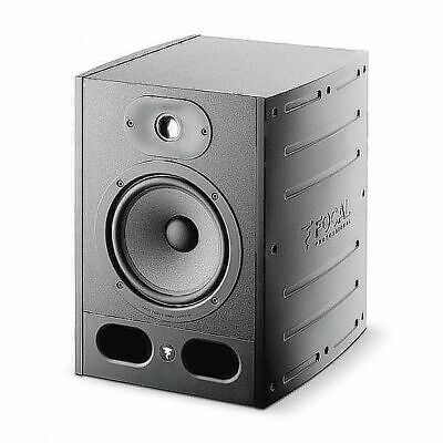 Focal Alpha 65 Active Two Way Near Field Professional Monitoring Loudspeaker ... • 262.90£