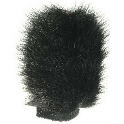 WindTech Mic Muff – Faux Fur Windcover For The Sennheiser MKE-440 MM-27 • 23.24£