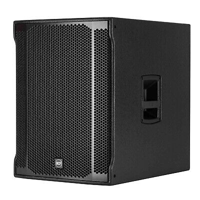 RCF SUB 8003-AS II 2200 Watt 18  Active Subwoofer With 4  Voice Coil • 1,647.50£