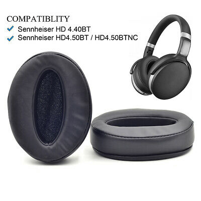 Ear Pads Memory Cushion For Sennheiser HD 4.50 HD4.50 BTNC Bluetooth  Headphones • 9.59£
