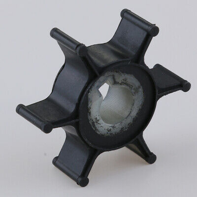 Pump Impeller 646-44352-01 For Yamaha Outboard 2HP P45/2A/2B/2C • 4.53£