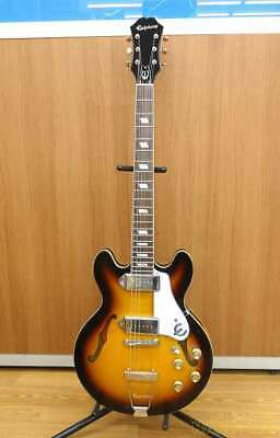 Epiphone 15051501889 Casino Coupe Vs Cool Shape Type Good Quality From Japan • 554.95£