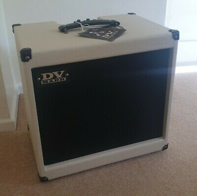 DV Mark Jazz 12  Guitar Amplifier Combo • 250£