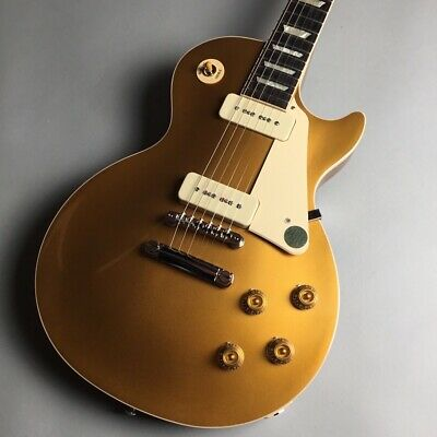 Gibson Les Paul Standard Electric Guitar 50s P90 Safe Delivery From Japan • 2,753.71£