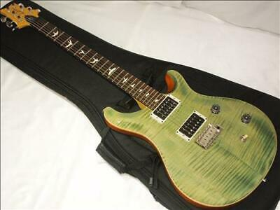 PRS CE24 Trampas Green Used Ka1h2540 Used From Japan EMS • 1,859.79£