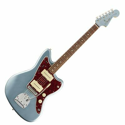 Fender Vintera '60s Jazzmaster PF MHC IBM Electric Guitar Safe Delivery From JP • 1,396.23£