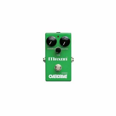 Maxon OD-808 Overdrive Reissue Series Pedal • 116.03£
