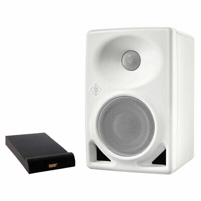 Neumann KH 80 DSP 4  + 1  Active 2-Way Studio Monitor (White, Single) With Mediu • 354.45£
