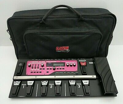 Boss RC300 Loop Station, Excellent Condition, Boss Adaptor & Gator Case Included • 359.99£