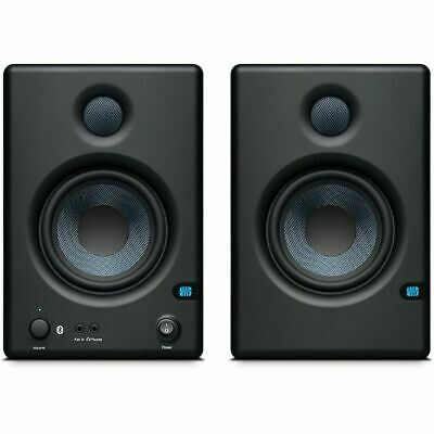 Presonus Eris E4.5 BT Active Media Reference Studio Monitor Speakers With Blu... • 189£