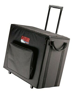 Gator Cases G112A - 1X12 Combo Amp Transporter Case/Stand UPC 716408503875 • 204.10£