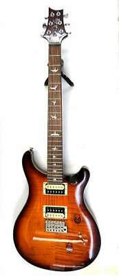 Paul Reed Smith SE Custom 24 N TS R23507 With Soft Case Safe Shipping From Japan • 901.64£