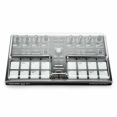 Decksaver Pioneer DDJ SP1 Cover (smoked Clear) • 31.25£