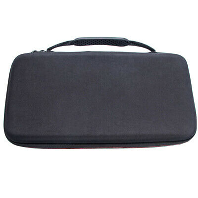 Carrying Case Double Zippers Dustproof For Numark DJ2GO2 Pocket DJ Controller • 19.32£