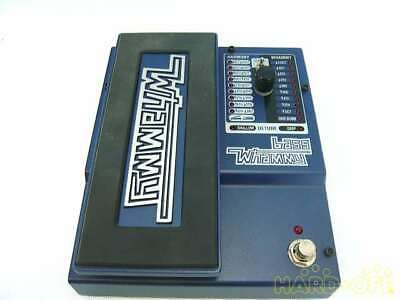 Digitech Bass Whammy 12000251621 Effects Pedal Good Product To Use In Japan • 273.32£