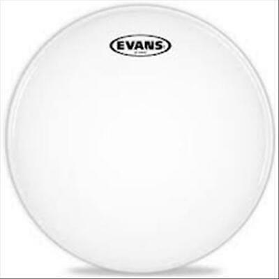 Evans B15G1 Genera G1 Coated Batter Or Resonant Head Pelle Sabbiata Tom E Snare • 23.41£