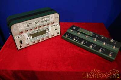 KEMPER KPAVXDAUYN PROFILING AMPLIFIRE REMOTE Multi-Effects Safe Delivery From JP • 2,734.87£