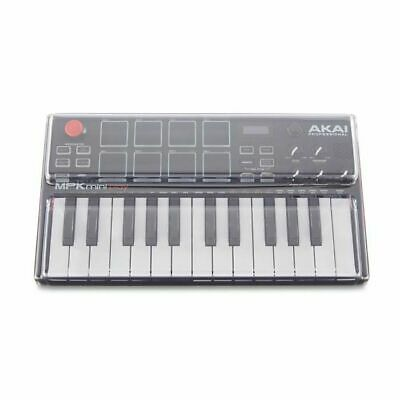 Decksaver Akai MPK Mini Play Light Edition Cover (smoked Clear, Light Edition) • 23.90£
