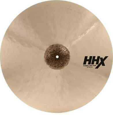 Sabian 22  HHX Complex Thin Crash Cymbal • 281.75£