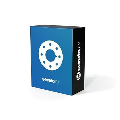 Serato FX Kit - All Serato FX Expansion Packs  (Serial Download) • 29.99£