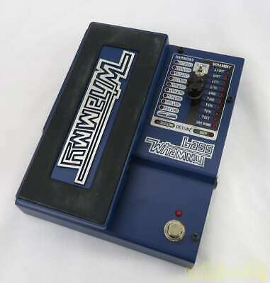 DIGITECH BASS WHAMMY WAH Effects Pedal Safe Shipping From Japan • 275.26£