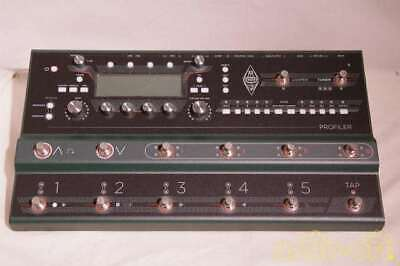 KEMPER PROFILER STAGE Multi-Effects Safe Delivery From Japan • 2,487.22£