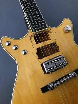 Gretsch G6131-My Malcolm Young Signature Jet Jt19041742 • 3,474.29£