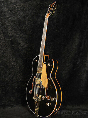 Gretsch  G6136T-Blk Players Edition Falcon • 3,891.33£