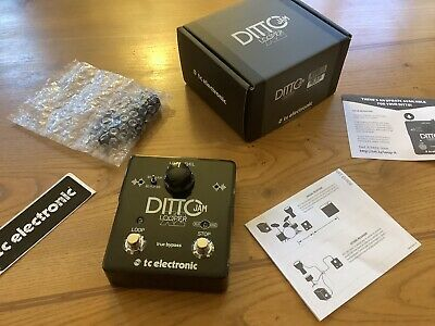 Ditto X2 Looper • 54£