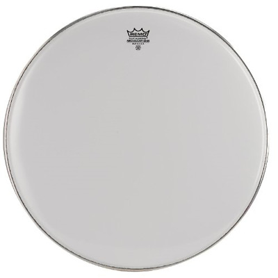 Remo BR1226-MP Smooth White Ambassador Marching Bass Drum Head - 26-Inch • 44.95£