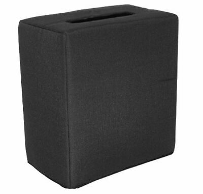Supro Blues King 8 1x8 Combo Cover - Black, Water Resistant, Padding (supr063p) • 40.48£