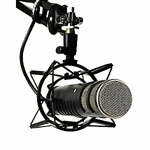 Rode PSM1 Shock Mount For Podcaster, Procaster, PSA1, And DS1 Microphones • 32.25£